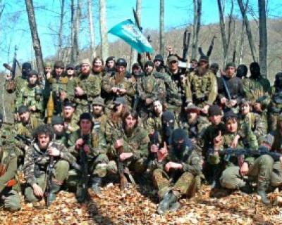 Боевики, прошедшие школу войны в Сирии и Новороссии, сосредоточиваются у границ Крыма