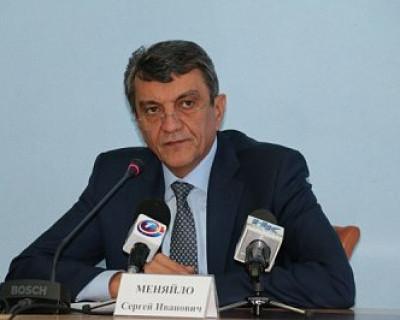 Губернатор Севастополя сказал о важном, но не о режиме ЧС
