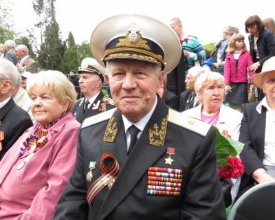 От рядового до генерала (фото)