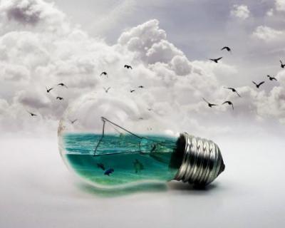 Украина разрешила Крыму на время использовать электроэнергию