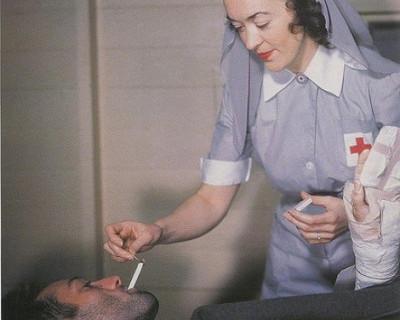Севастопольцы не хотят выписываться из больниц - там круглосуточно светло