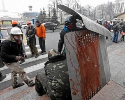 Янукович раскрыл страшную тайну и назвал виновных в расстреле на Майдане