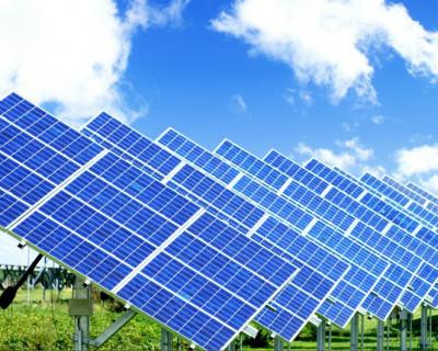 Солнечные батареи обеспечивают Севастополь электроэнергией
