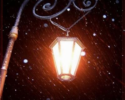 Ночной ИНФОРМЕР: В Керчи включили уличное освещение, кто следующий?