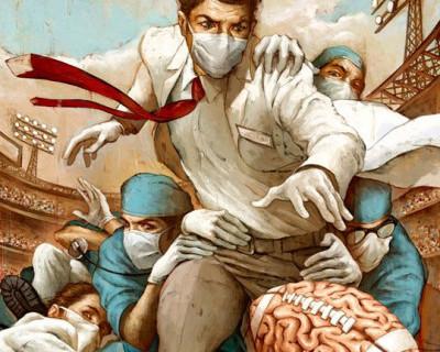 «Адские» мучения севастопольцев в Первой городской больнице (видео, скрины)