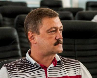 Открытое обращение Союза архитекторов Севастополя к депутату Заксобрания города С.П.Кажанову