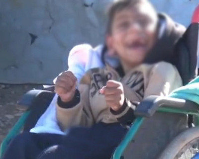Живём в кошмаре! Боевики «ИГ» казнили десятки детей