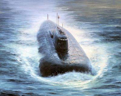 """Новая подводная лодка """"Ростов-на-Дону"""" прибыла для выполнения задач в акваторию Черного моря (фото)"""