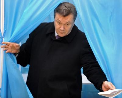 Роль Януковича в судьбе Крыма
