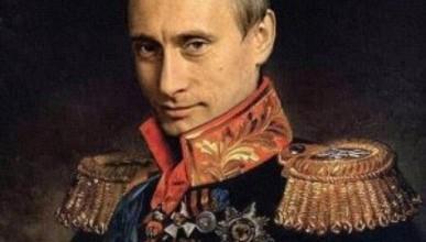 Во всемирной паутине сплетается новый миф - о бессмертии Владимира Путина (опрос, фото)