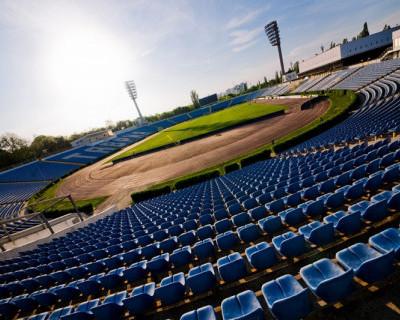 19-20 декабря в Симферополе пройдет турнир памяти А. Н. Заяева