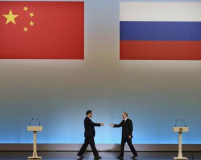 Китай – к нам, а россияне – в Китай