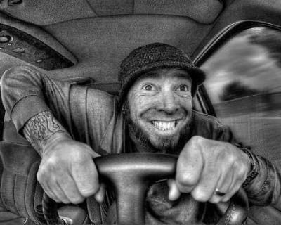 В Севастополе пройдёт соревнования на лучшего водителя