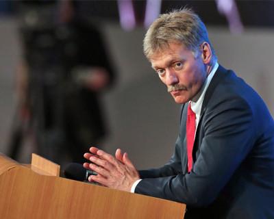 Пресс-секретарь президента РФ Дмитрий Песков: Проблемы Крыма с правительством РФ возводить в ранг кризиса некорректно