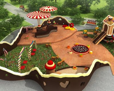 Союз архитекторов Севастополя объявляет конкурс проектов детских площадок