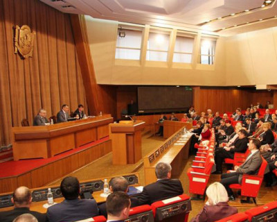 Закон Государственного совета Крыма о принудительном выкупе имущества будет обжалован в суде