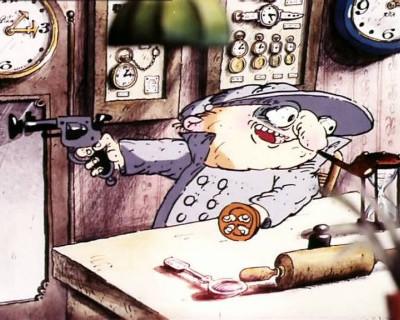 Подноготная кровавой севастопольской драмы (документы)