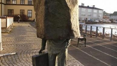 Пиар на камнях от депутатов Чалого (видео)