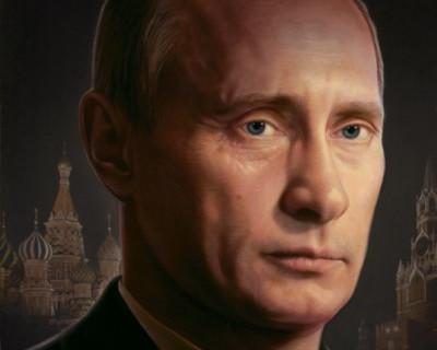 В московском ГУМе узнали какой запах у Путина