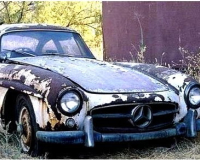 Рекомендации для «чайников» при покупке подержанного авто в Крыму