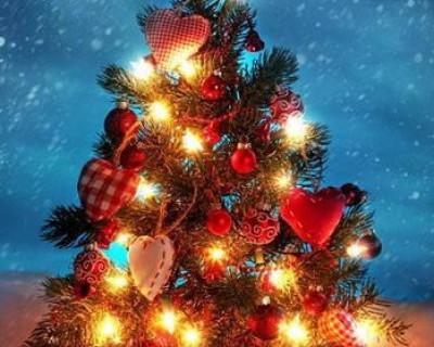 Две новогодние сказки от талантливых девочек Севастополя