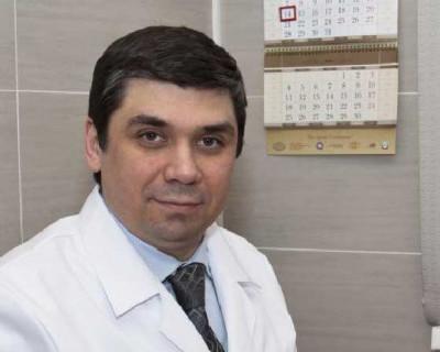 Юрий Восканян в прямом эфире устроил разнос врачам и назвал причину смертности в Севастополе (видео)