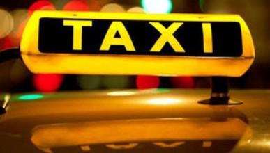 Киевские таксисты отказываются говорить на украинском языке (screenshot)