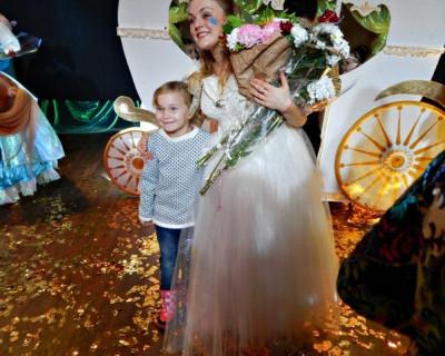 Севастопольская Золушка нашла свою кроссовку (фото)