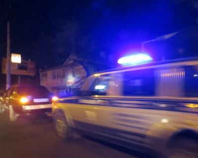 Ночной ИНФОРМЕР: Очередное ограбление. Владельцам ночных магазинов пора задуматься об охране