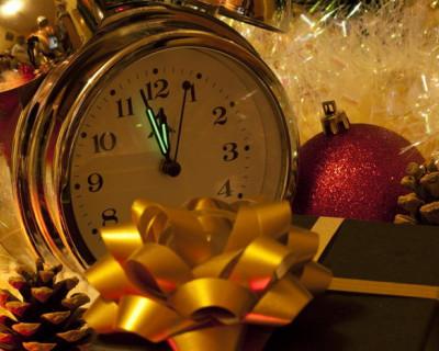 Четыре новогодние сказки на ночь