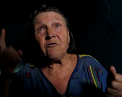 Пенсионер инвалид стал заложником человеческой алчности (видео)