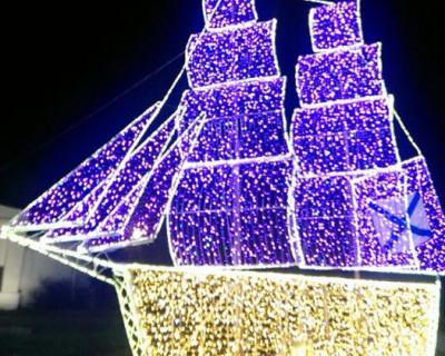 Краткие итоги главной ночи года в Севастополе