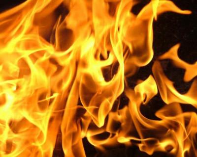 Ночной ИНФОРМЕР: В Севастополе участились случаи розжига костров в подвалах жилых домов