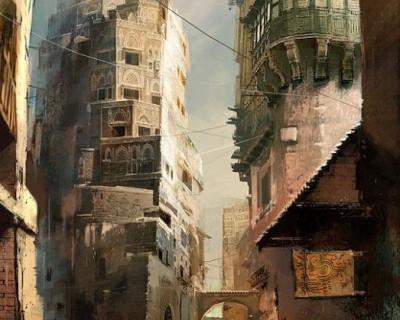 В 2016 году в Крыму и Севастополе высокий риск обрушения зданий и сооружений