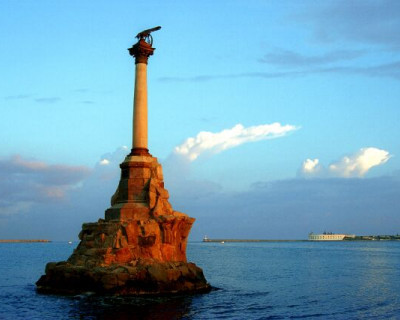 Севастополь на третьем месте в официальном экономическом рейтинге по регионам РФ