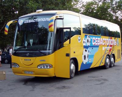 Где будут проходить сборы у «СКЧФ Севастополь»?