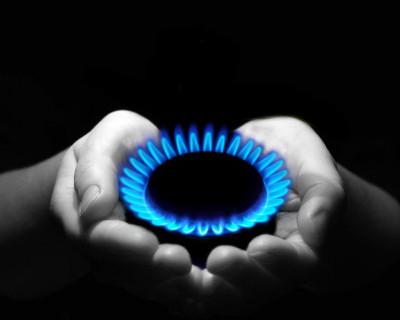 По распоряжению Путина часть Украины получит газ (видео)