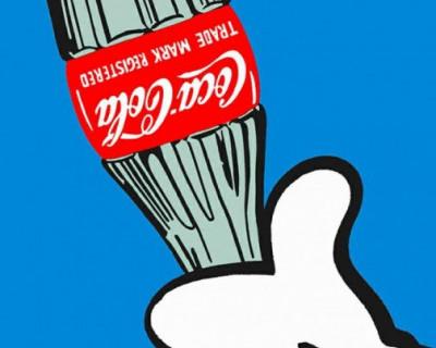 «Сoca-Cola» извинилась за карту России без Крыма (фото)