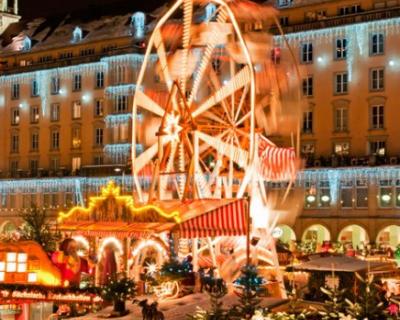 Рождественские гулянья в Севастополе (список мероприятий)