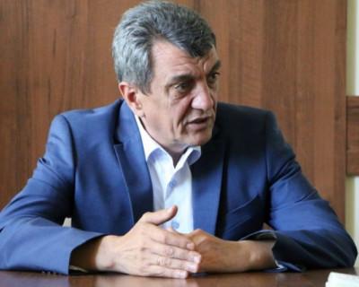Губернатор Севастополя устроил разнос Управляющим компаниям