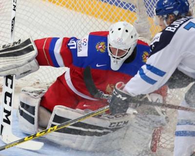 Ночной ИНФОРМЕР: Молодежная сборная России по хоккею уступила в финале ЧМ