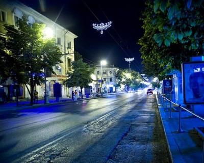 Ночной ИНФОРМЕР: В центре Севастополя избили и ограбили