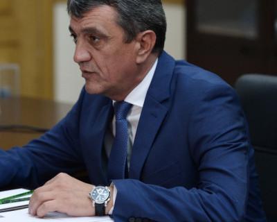 Рождественское интервью Губернатора Севастополя Сергея Меняйло