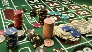 В Севастополе опять закрыли казино