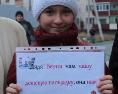 Севастопольцев с улицы Хрусталёва собираются зажать между домами (фото)