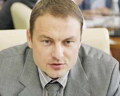 Экс-министр промышленной политики Крыма Андрей Скрынник причастен к поборам на рынках