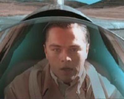 Ди Каприо подумал, что умер и попал в рай, летя на горящем «Титанике» в Россию