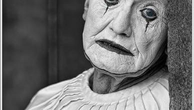Гигантское ледяное мужское достоинство убило влюблённых (фотофакт)