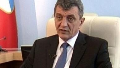 Строительный бизнес в Севастополе иначе как бандитским назвать нельзя, заявил губернатор города Сергей Меняйло