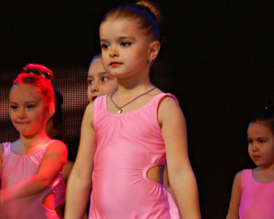 Севастопольские дети созданы из улыбок и карамели (фото)